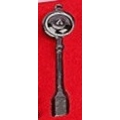 Fairy Tail Caelum key
