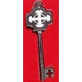 Fairy Tail Crux key