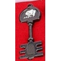 Fairy Tail Dragon Chain Cannon key