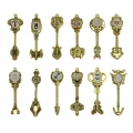 Fairy Tail Key - Large