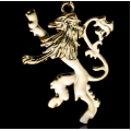 Game of Thrones House Lannister - Gold