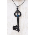 Kingdom Hearts Oblivion Key - Black