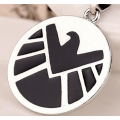 Marvel Agents of S.H.I.E.L.D. pendant