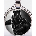 Marvel Black Panther pendant