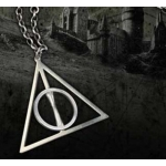 Harry Potter Deathly Hallows - Silver