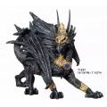 Turning Black Dragon