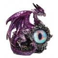Dragon Eye - Purple Dragon
