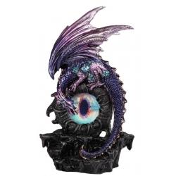 Dragon Eye - Blue Dragon